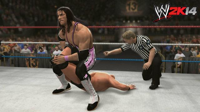 <em>WWE 2K14</em> Review (Multi-Platform)