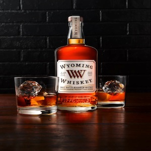 Wyoming Whiskey Review; All Local, All Good