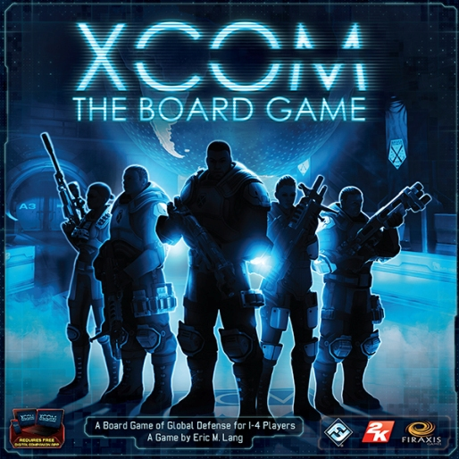 <em>XCOM</em> Boardgame Review: No Controller Needed