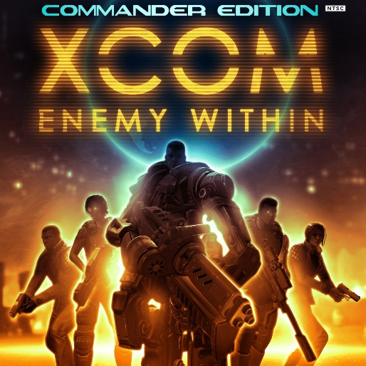 <em>XCOM: Enemy Within</em> Review (Multi-Platform)