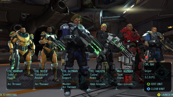 <em>XCOM: Enemy Unknown</em> Review (Multi-Platform)