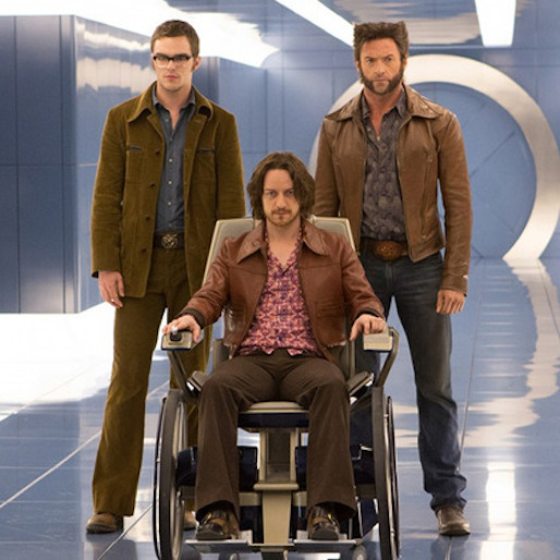 Watch a New Teaser for <i>X-Men: Days of Future Past</i>