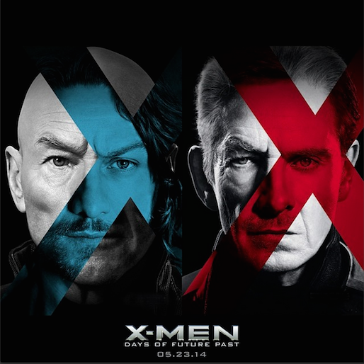 Watch the New <i>X-Men: Days of Future Past</i> Trailer