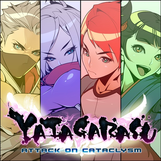 <em>Yatagarasu Attack on Cataclysm</em> Review: Parry King