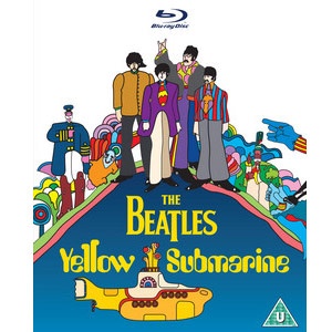 &lt;i&gt;Yellow Submarine&lt;/i&gt;