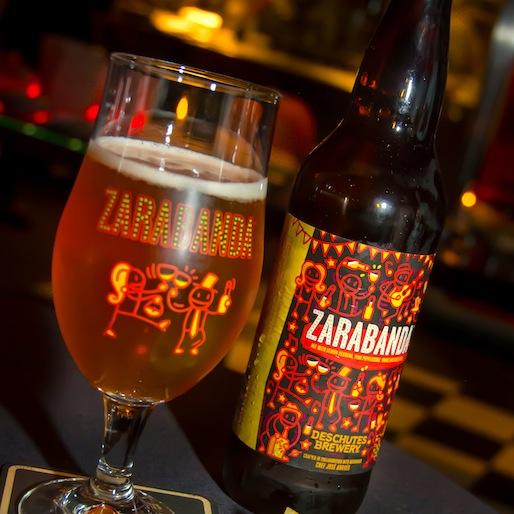 Deschutes Zarabanda Review