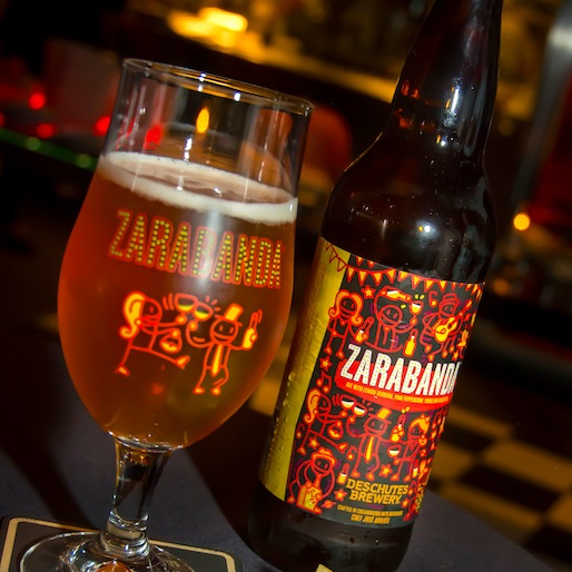 Deschutes Zarabanda Review