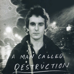 <i>A Man Called Destruction</i> by Holly George-Warren Review