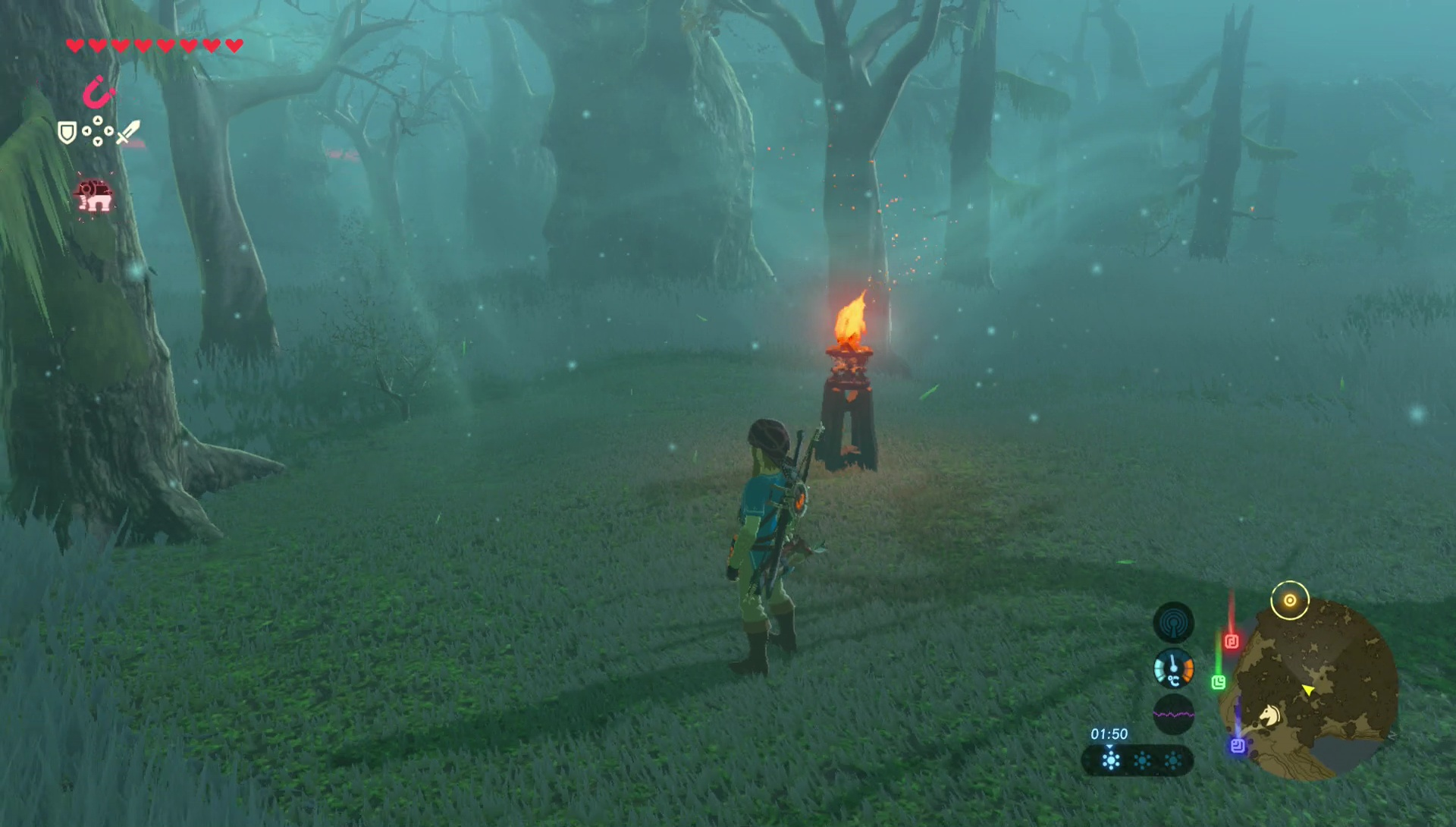 How to Find the Master Sword in Breath of the Wild - Paste