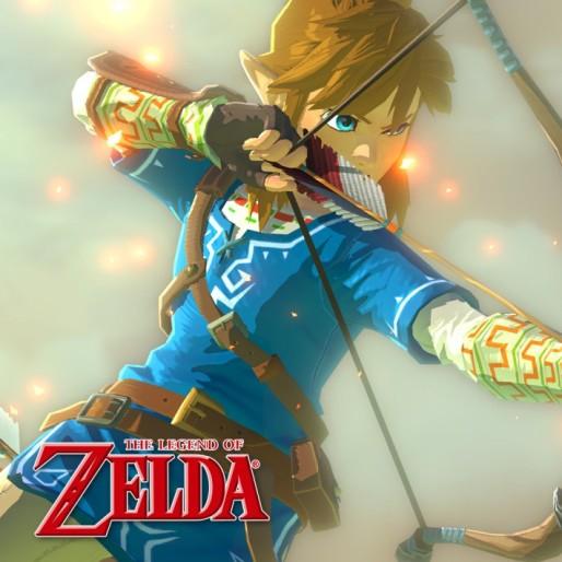 Nintendo Announces Open-World Zelda, New Starfox and More  at E3
