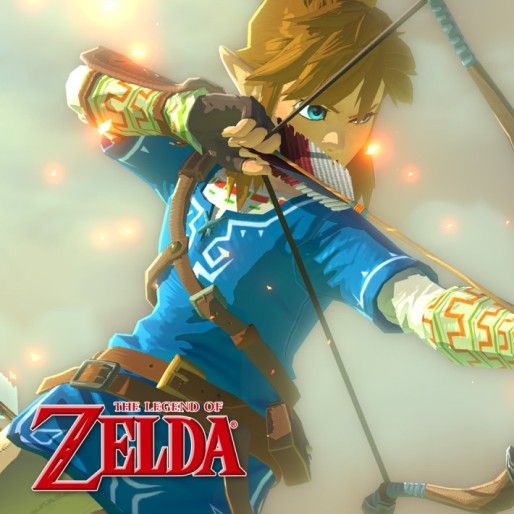 <i>The Legend of Zelda</i> Through the Years