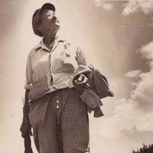 <i>Grandma Gatewood's Walk</i> by Ben Montgomery Review