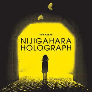 <i>Nijigahara Holograph</i> by Inio Asano