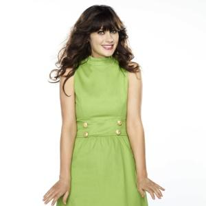 Zooey Deschanel Launching Production Company