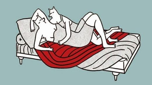<i>On Loving Women</i> by Diane Obomsawin