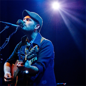 A Day In The Life Of Gregory Alan Isakov