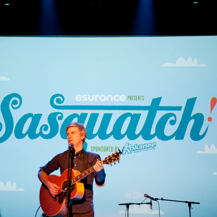 Sasquatch Launch Party Photos - Seattle, Wash.