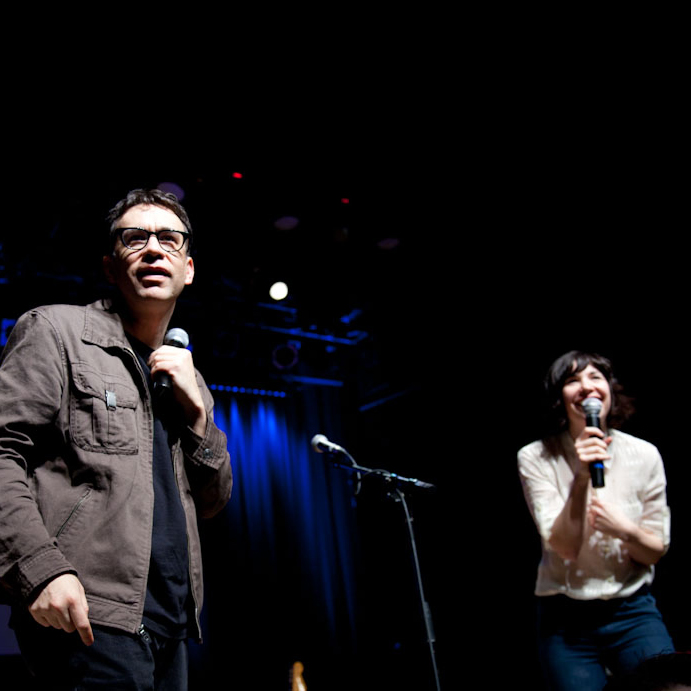 Portlandia Tour Photos - Atlanta, Ga.