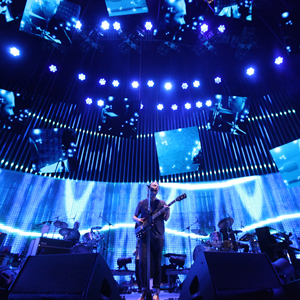 Radiohead Photos - Houston, Texas