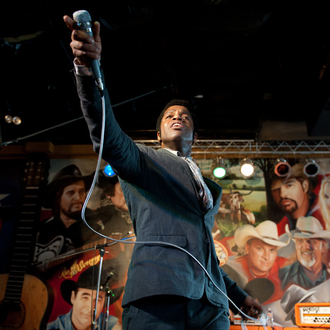 2012 SXSW In Photos