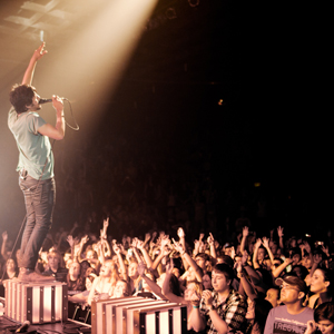 A Day In The Life Of Young The Giant