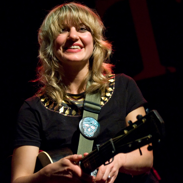 Anais Mitchell Photos - Seattle, Wash.