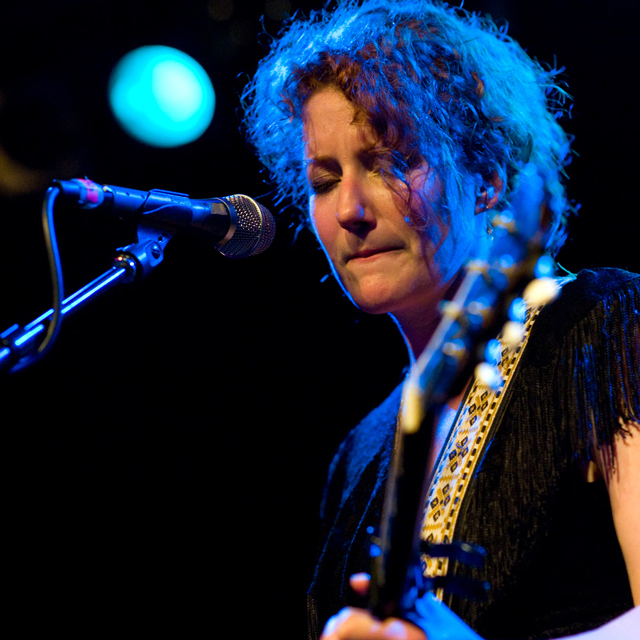 Kathleen Edwards Photos - Seattle, Wash.