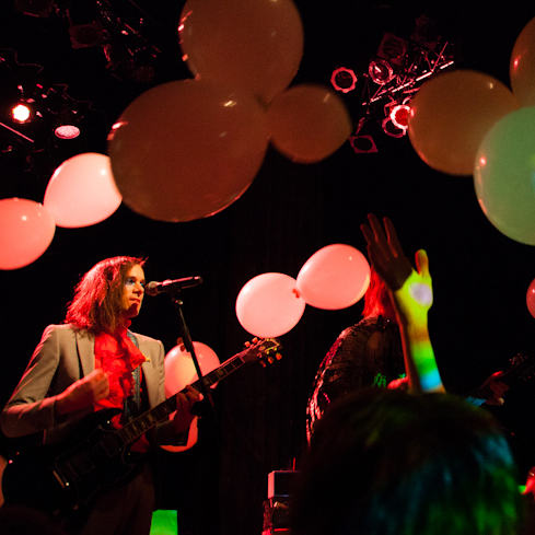 Of Montreal Photos - Atlanta, Ga.