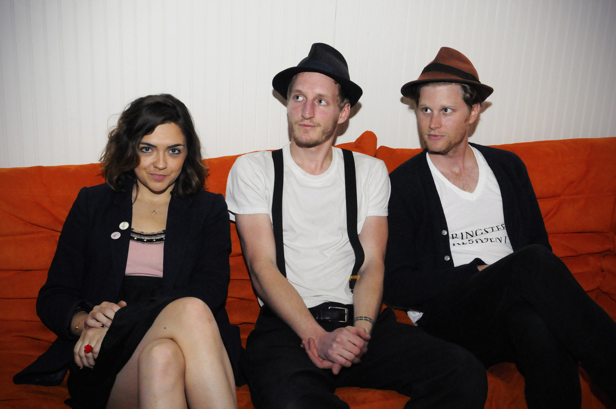 A Day In The Life Of The Lumineers