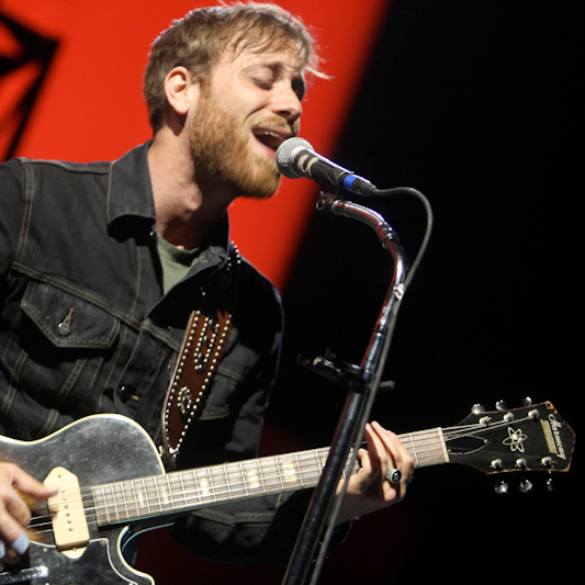 The Black Keys, Arctic Monkeys Photos - The Woodlands, Texas