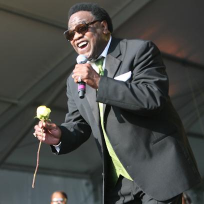 Jazz Fest 2012 Photos - New Orleans, La.