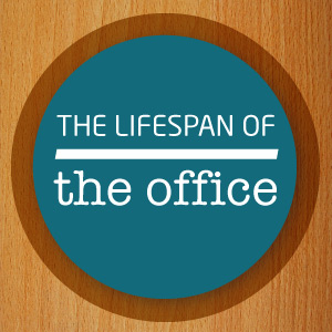 Infographic: The Lifespan of <i>The Office</i>