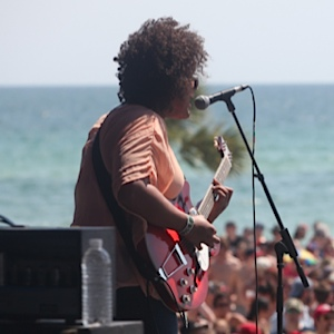 Hangout Festival Day 1 Photos