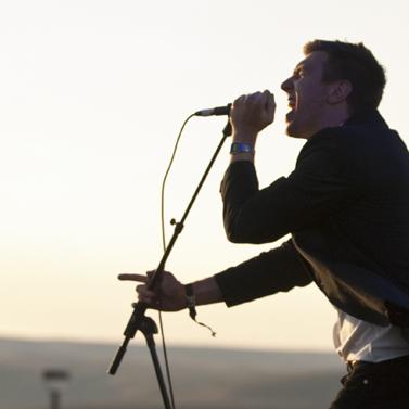 Sasquatch Music Festival 2012 Day Three Photos