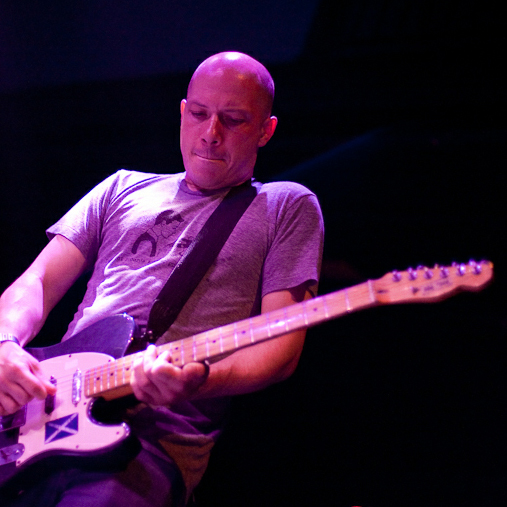 Mogwai Photos - Wash., D.C.