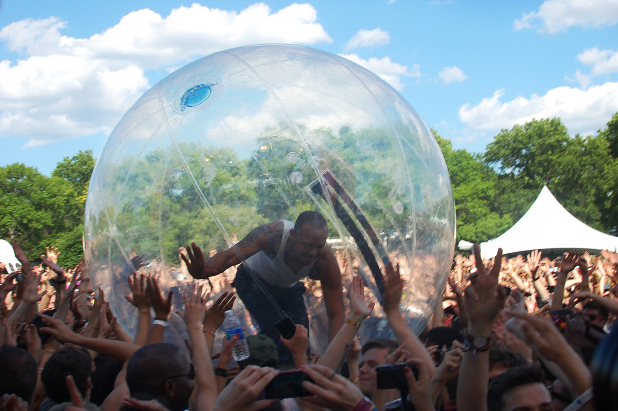 Governors Ball 2012 Recap and Photos