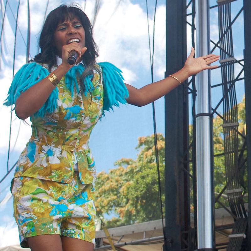 Governors Ball 2012 Recap and Photos