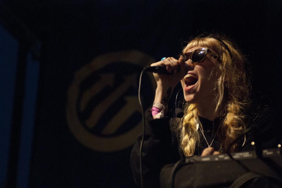 Pitchfork Music Festival 2012 - Day Two Recap