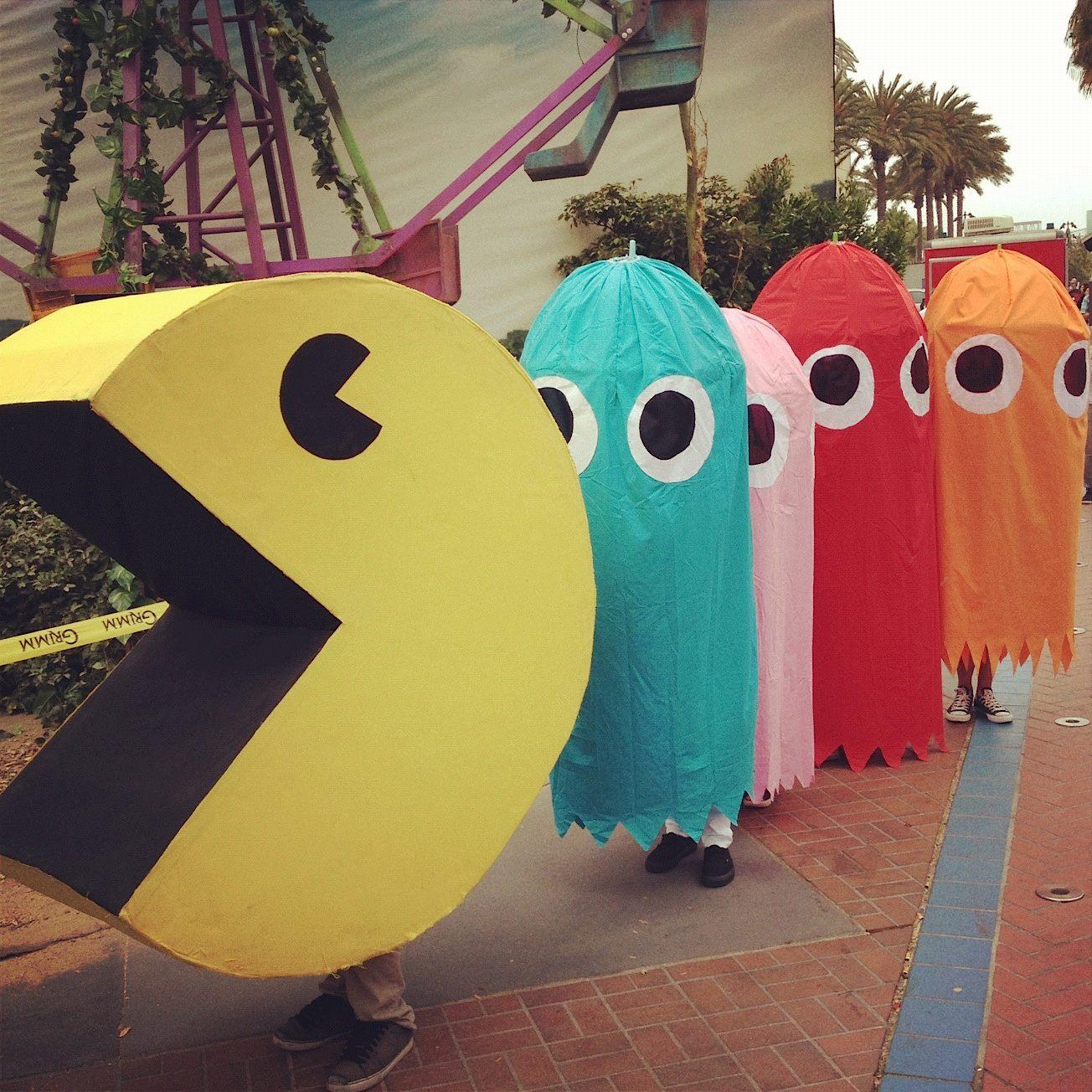 Comic-Con 2012 Day 3