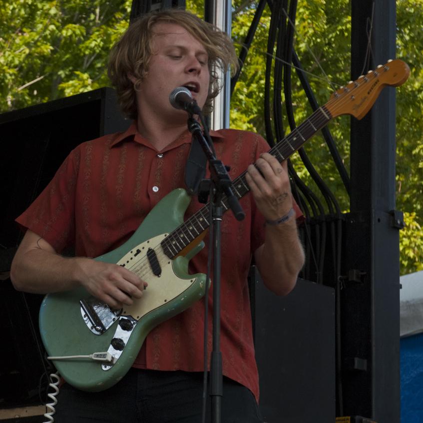 Pitchfork Music Festival 2012 - Day Three Recap