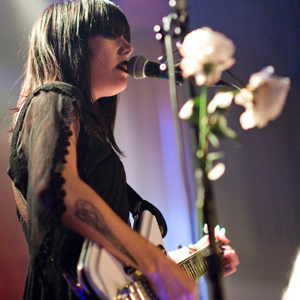Dum Dum Girls Photos - Seattle, Wash.
