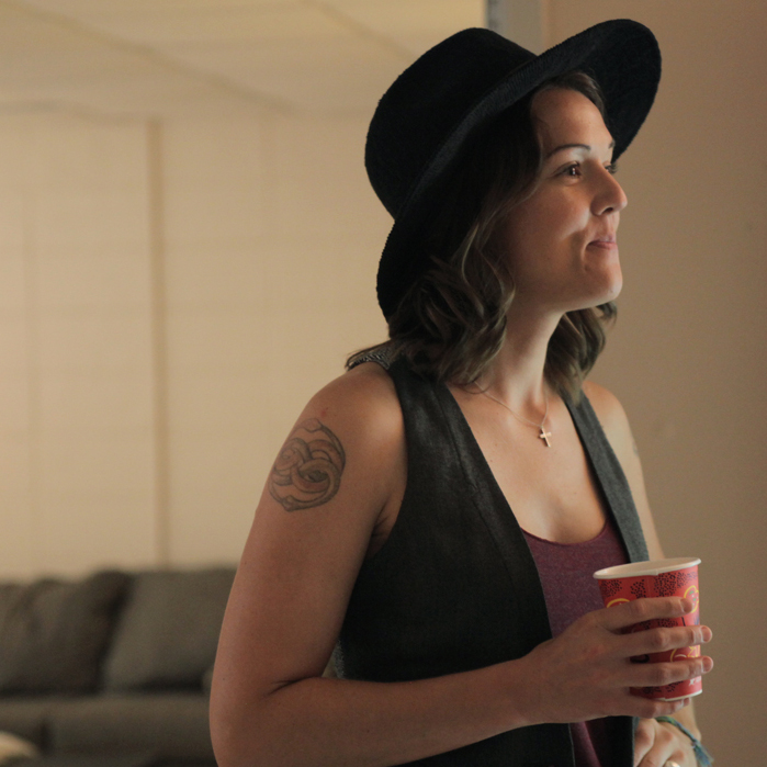 A Day In The Life Of Brandi Carlile
