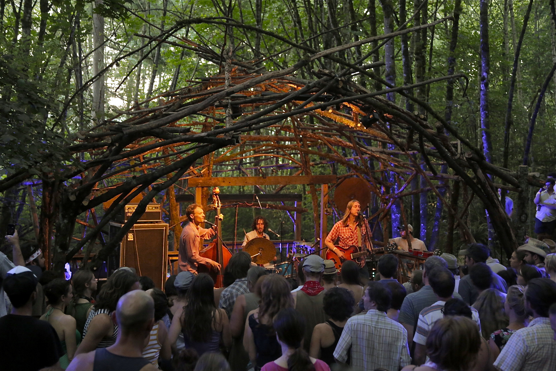 Pickathon 2012 - Recap and Photos