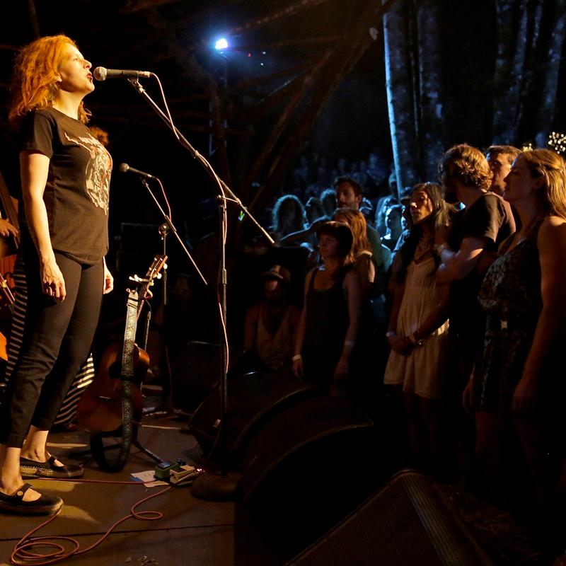 Pickathon 2012 - Recap and Photos