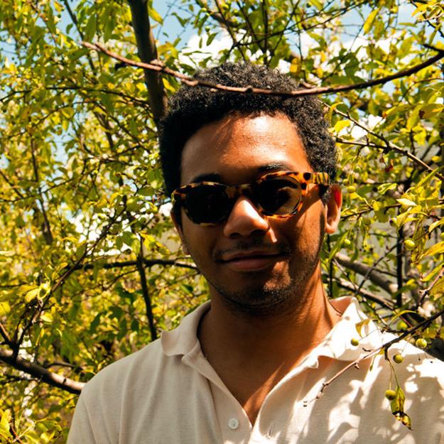Lollapalooza 2012 Portraits