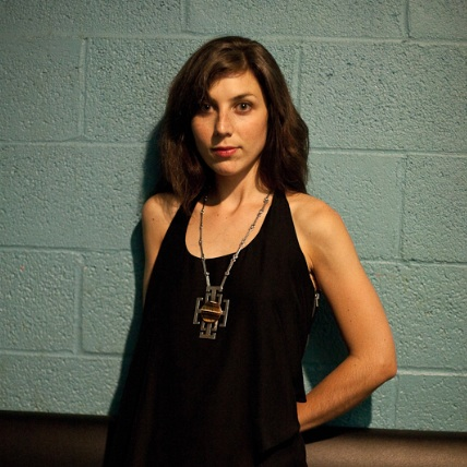 A Day in the Life of Julia Holter