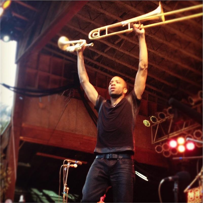 2012 Telluride Blues & Brews Festival: Day Two