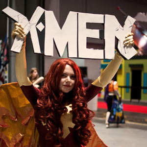 The Best Cosplayers of New York Comic Con 2013