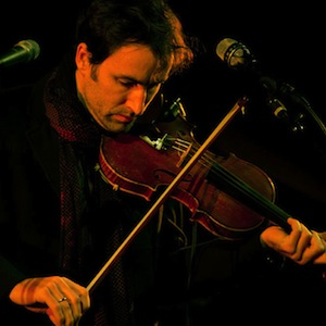 Photos: Andrew Bird - Chicago, Ill.