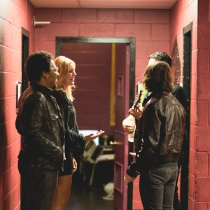 A Day In The Life: Grace Potter & The Nocturnals